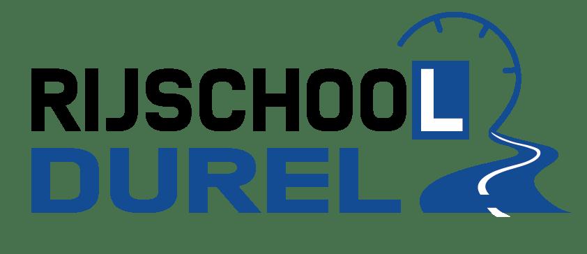 logo Rijschool Durel